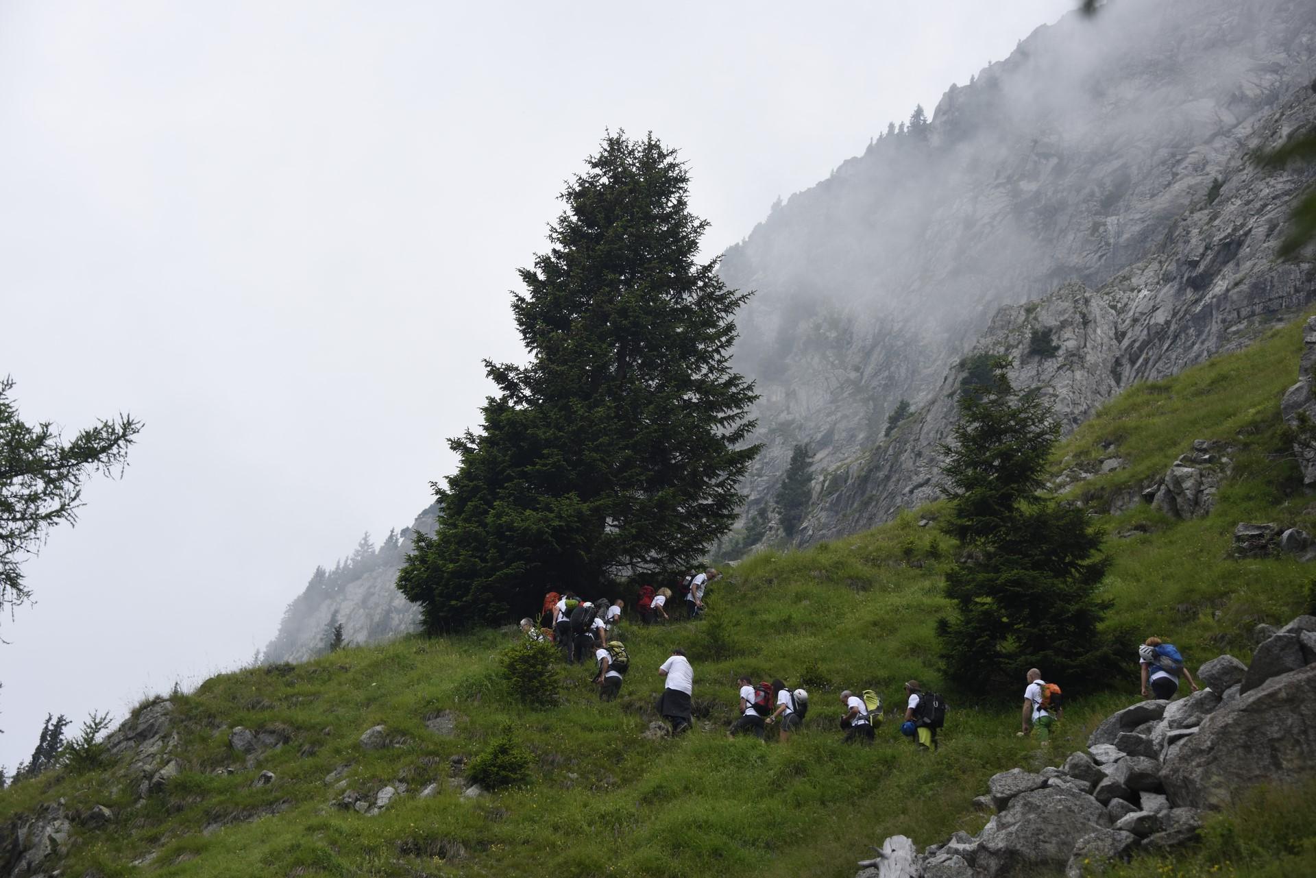 Klettersteig-Ifinger (1)