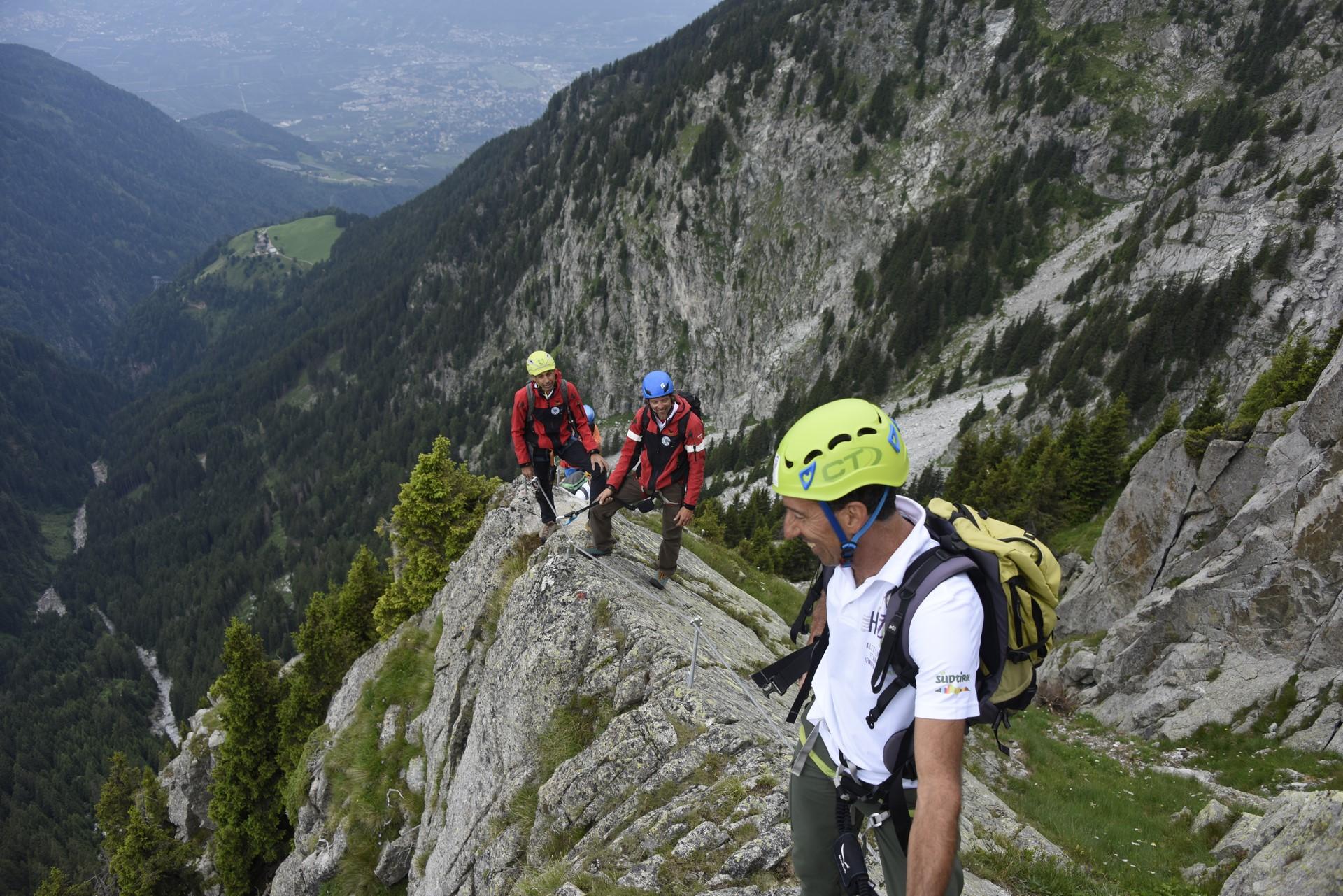 Klettersteig-Ifinger (14)