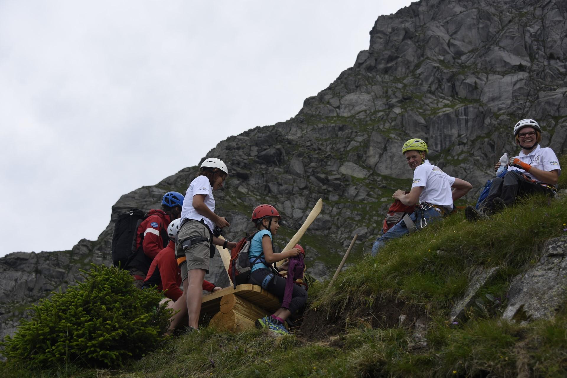 Klettersteig-Ifinger (15)