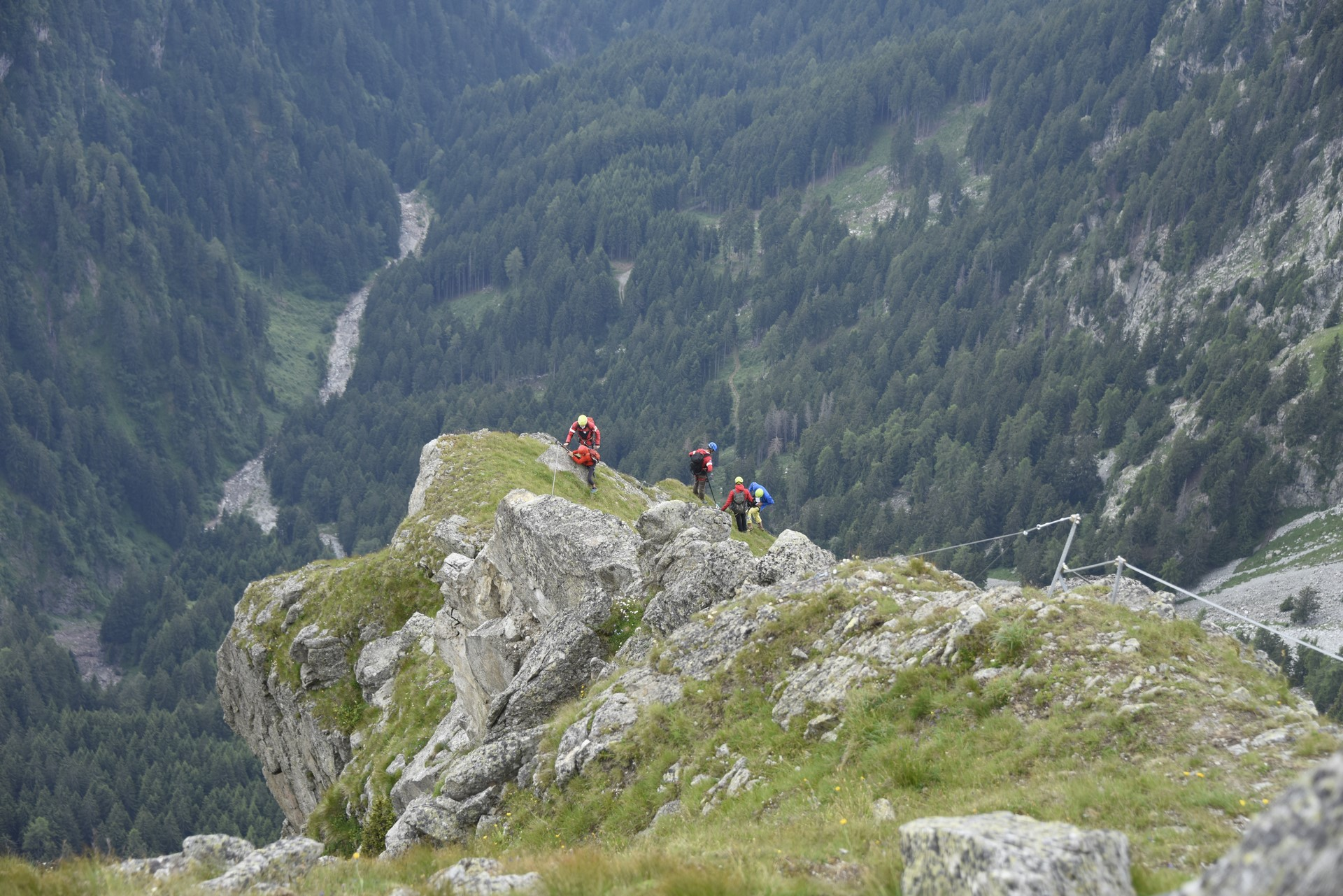 Klettersteig-Ifinger (19)